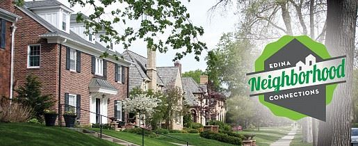 Edina has 45 distinct neighborhoods. Learn more about what is happening in yours