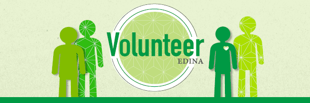 Volunteer Edina