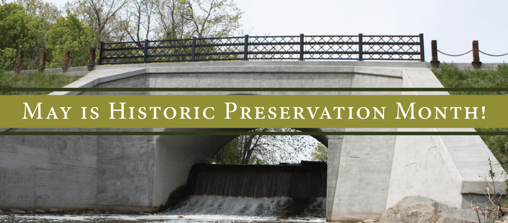 PreservationMonth