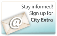 Stay Informed! Sign up for City Extra