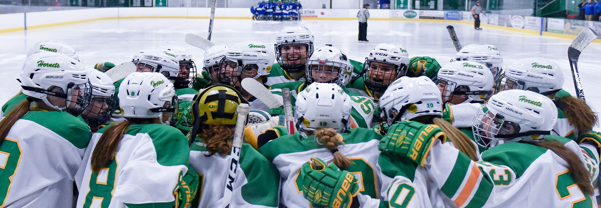Edina Girls Hockey