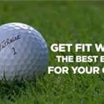 titleist ball fitting image