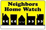 Neighbors Home Watch