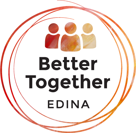 Better Together Edina