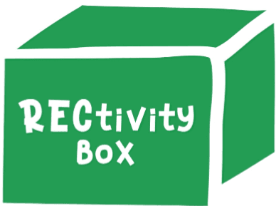 RECtivity Box brings fun into your home