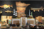 Up North Holiday Gift Gallery